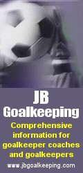 JB Goalkeeping