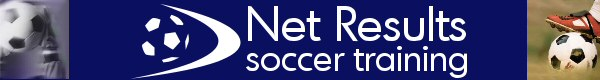 Net Results Soccer Training